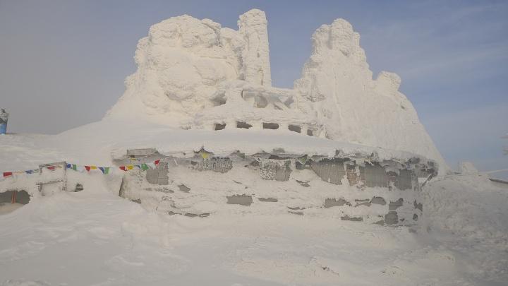 Уральские буддисты сдались в противостоянии с «Евразом» и согласились уйти с горы Качканар