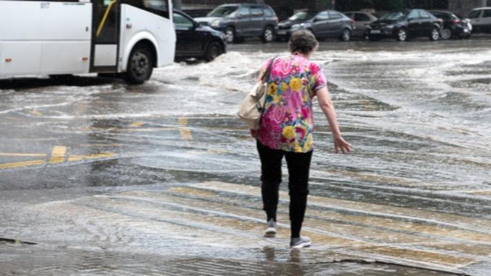 Дожди и зной поделят неделю: что ждать от погоды в Ростове
