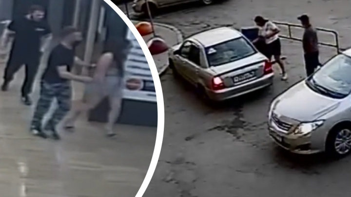 Произошло два конфликта за ночь: видео из клуба Chili, охранников которого обвинили в избиении