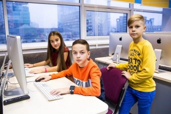 """В Ярославле занимаются с детьми <nobr class=""""_"""">с 4</nobr> <nobr class=""""_"""">до 14 лет</nobr>, им помогают развить софт-скиллы и прививают любовь к школьным дисциплинам"""