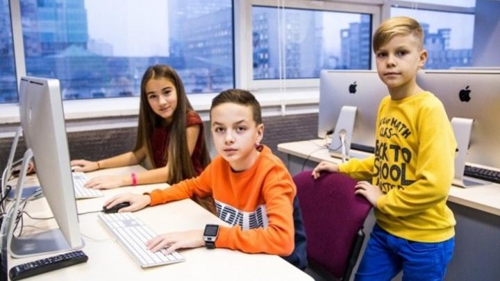 Айтишников растят с 4 лет: почему учиться в компьютерной академии полезно даже детям