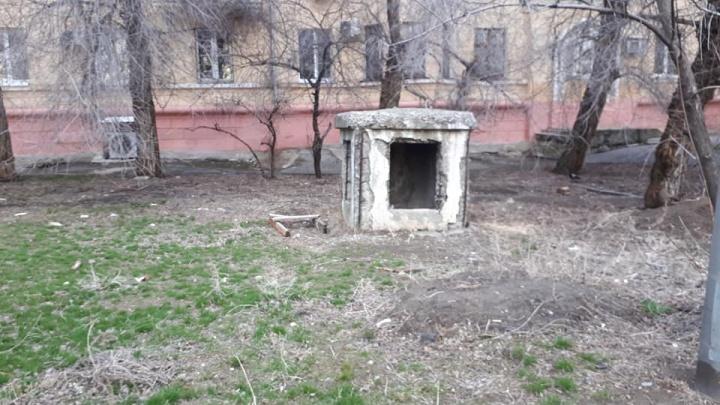 Был город-сказка, стал город-свалка: волгоградский общественник о том, почему нужно фотографировать грязь и разруху