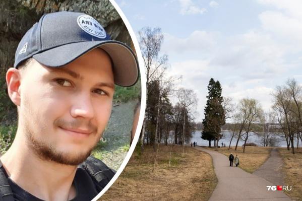 Сергей живет в Брагино и очень дорожит Павловской рощей