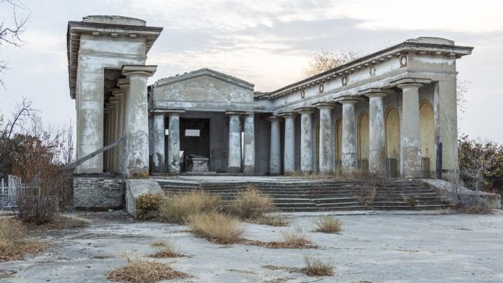 Это зеркало эпохи: Ида Галич раскритиковала администрацию Волжского за разрушающийся мортуарий