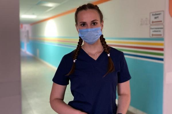 В России нет аналогов изобретению студентки