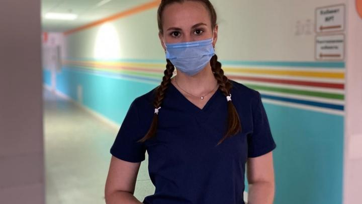 «Это будет прорыв в медицине». Студентка из Екатеринбурга придумала тест, определяющий причину рака