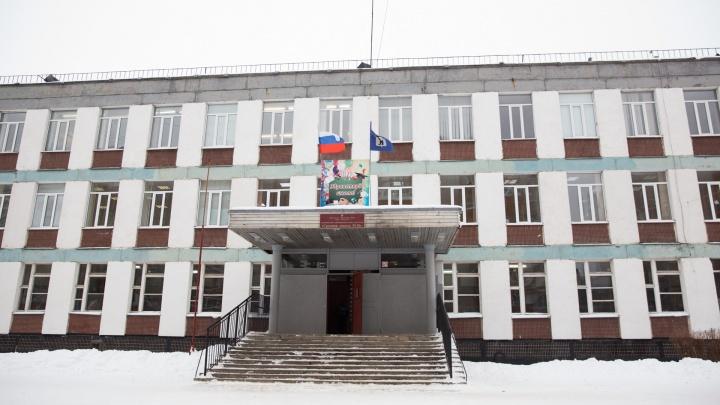 В Ярославле из-за морозов отменят занятия в школах