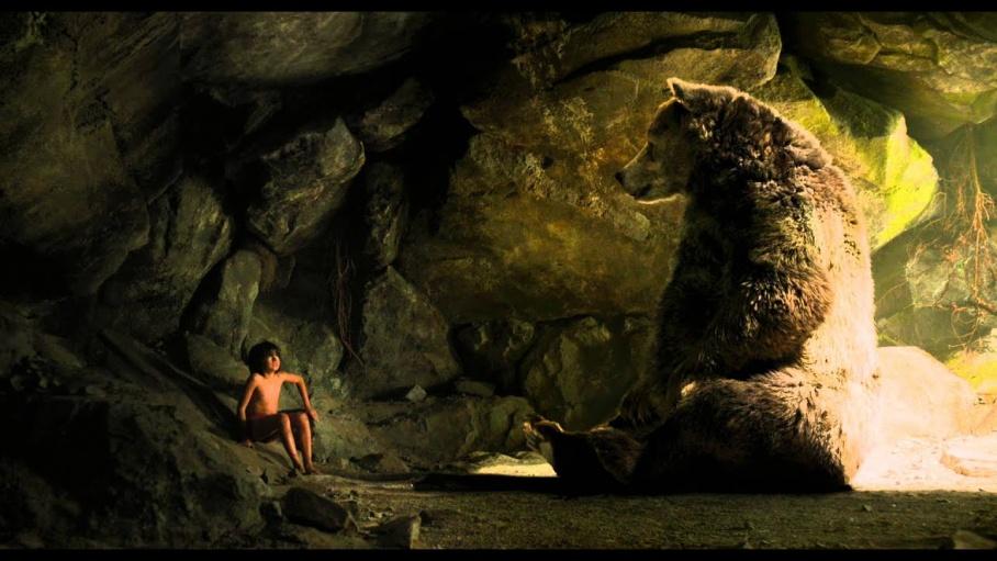 Киплинг написал не только «Книгу джунглей». О чем стихотворение «Мировая с медведем»?