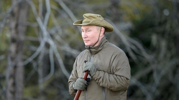 «Традиции проставляться нет»: Песков рассказал, как Путин празднует день рождения