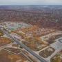 Самарский блогер снял место строительства первого этапа магистрали Центральная (видео)