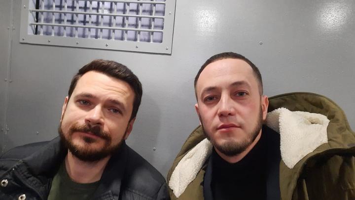 В Москве на форуме независимых депутатов задержали башкирского активиста Руслана Нуртдинова