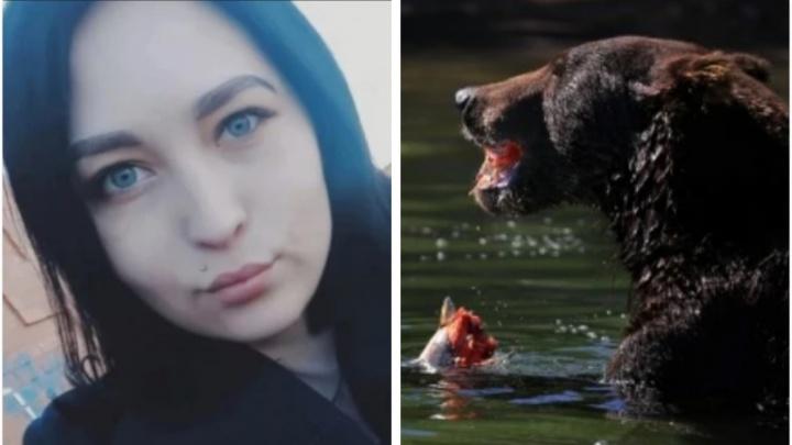 «Возможно, она попала к медведю»: появились новые подробности о таинственно пропавшей под Североуральском девушке