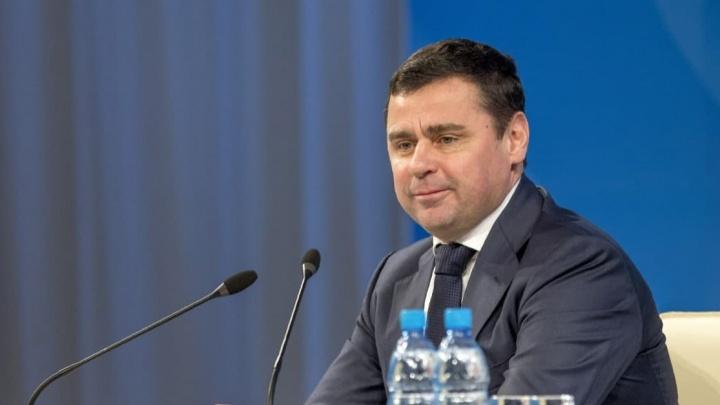 «10 точек роста» Дмитрия Миронова: как развивалась Ярославская область при бывшем губернаторе