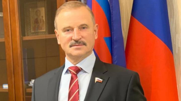Депутат Госдумы Сергей Веремеенко рассказал UFA1.RU свою версию об убийстве нанятого им юриста в Уфе