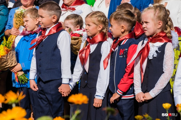 Школьники Пермского края начнут учиться очно в сентябре, надеются в Министерстве образования