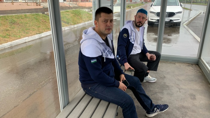 Артемий Лебедев поделился впечатлениями от поездки в Нефтекамск: «Я просто завидую жителям»