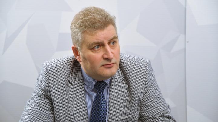 Бывший министр культуры Прикамья Игорь Гладнев планирует стать депутатом гордумы
