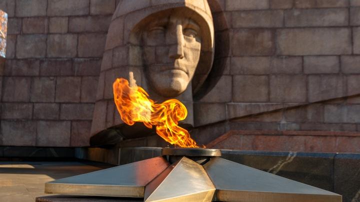 Свечи и платочки: публикуем программу Дня памяти и скорби в Самаре