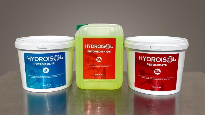 Пермская компания разработала средство для гидроизоляции бетона
