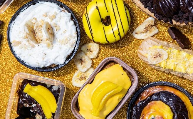 Фестиваль, который не смогут запретить: Kuzina запускает гастрономический парад пончиков