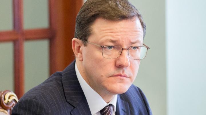 «Ситуацию считаю чрезвычайной»: губернатор пригрозил увольнением главврачам из-за высокой смертности