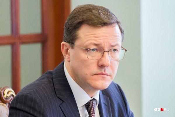 Губернатор поручил провести ревизию медучреждений