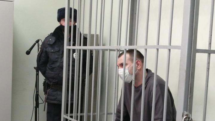Автоугонщик обвинил потерпевшего в фабрикации своего уголовного дела и получил иск за клевету