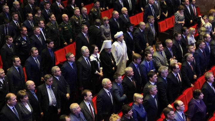 Содержание чиновников обошлось бюджету Омской области в2,5миллиарда рублей за год