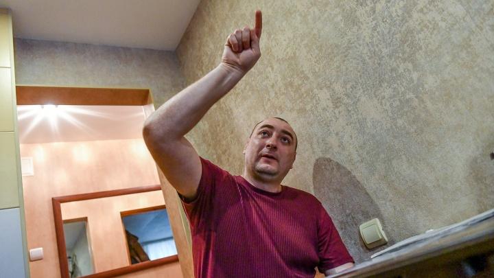 Полиция возбудила дело после избиения активиста Уралвагонзавода, который защищал права рабочих