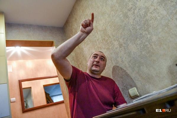 Иванов добился возбуждения административного дела против мужчин, которые его избили