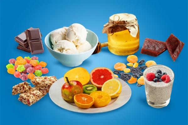 Выбираем самые безопасные сладости вместе с экспертом