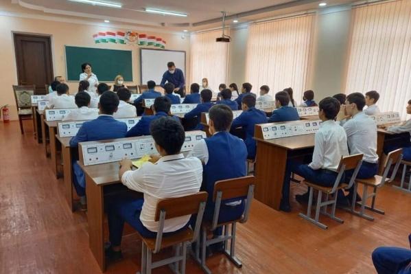 Больше всего школьники Таджикистана заинтересовались медицинским направлением, юриспруденцией, экономикой и IT-специальностями