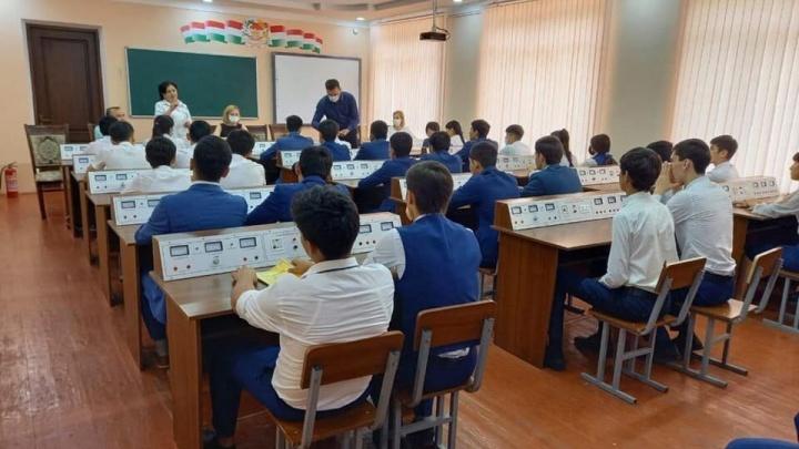 Сургутский университет ждет абитуриентов из Таджикистана. Приемная кампания стартует 20 июня