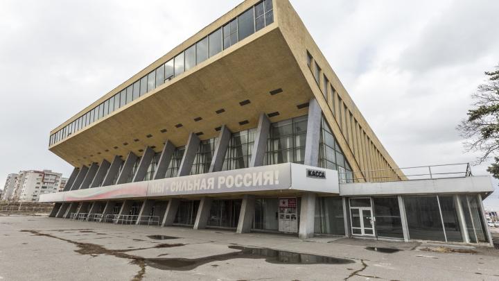 Администрация Волгограда не смогла отсудить 135 миллионов у владельцев Дворцаспорта