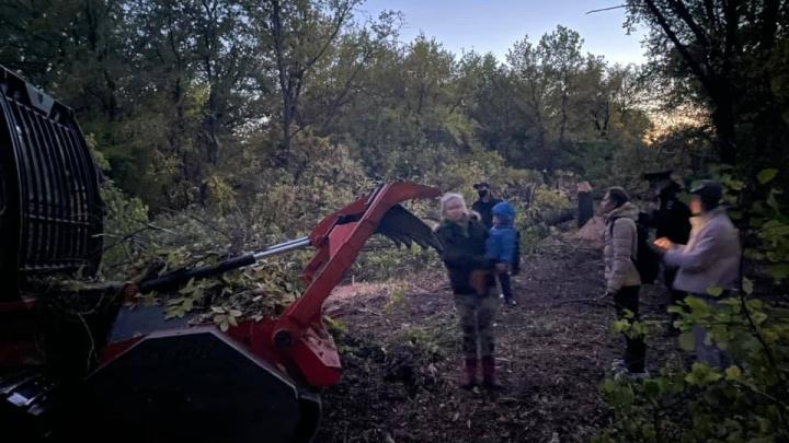 «Цена дороги может стать слишком высока»: продюсер — об использовании детей на акциях протеста под Волгоградом
