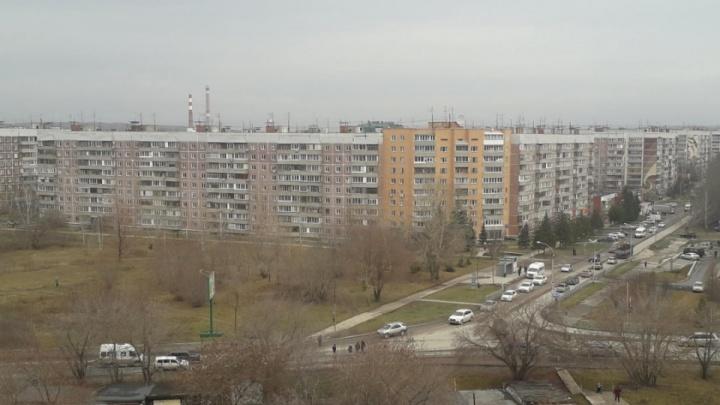 Мэрия не станет обжаловать арест скандального пустыря на Демакова, который продали по странной цене
