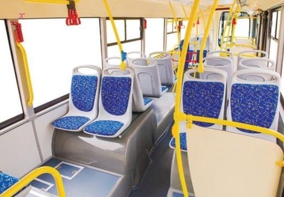 Стало известно, по каким маршрутам в Омске будут ходить 48 новых автобусов на метане