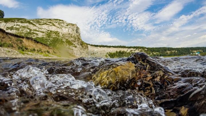 В Башкирии повысили плату за посещение природных парков