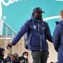 Футболисты «Ротора» в перерывах между матчами решили жить в Турции, а не в Волгограде