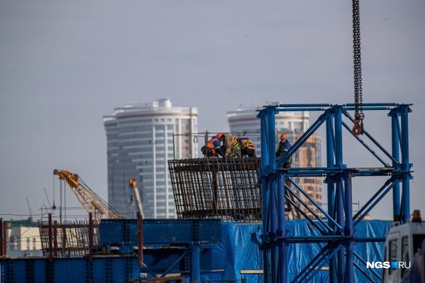 Во время строительства четвертого моста могут ввести новые ограничения