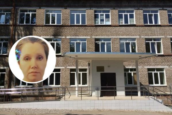 Женщина лечилась в интернате Орджоникидзевского района с ноября 2020 года