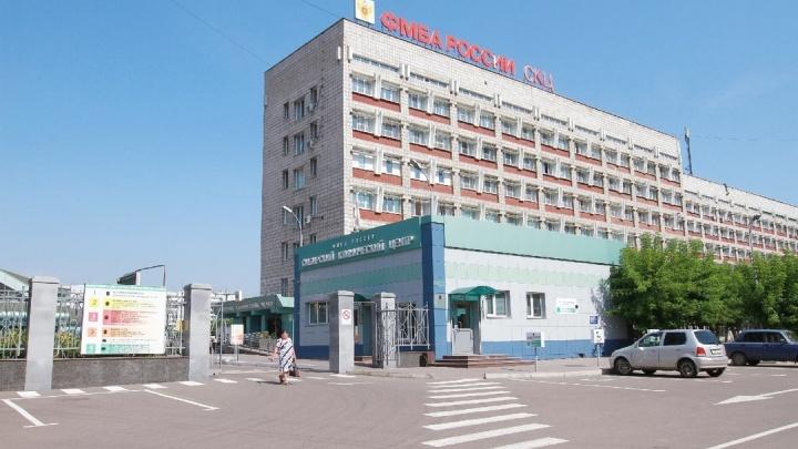 Мэр Красноярска одобрил строительство часовни во дворе больницы ФМБА