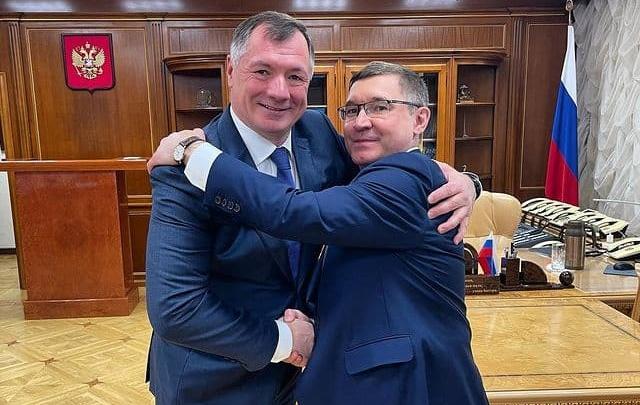 Зачем в Москве снова заговорили про слияние Тюмени и Кургана. Правда объединят или просто болтают?