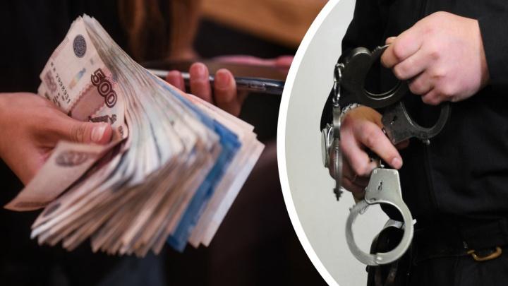 Разводила россиян на деньги в интернете: на Южном Урале задержали 17-летнюю мошенницу из Екатеринбурга