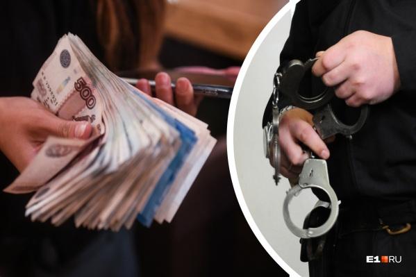 Молодую екатеринбурженку подозревают в серии краж денег через интернет у жителей из разных регионов России