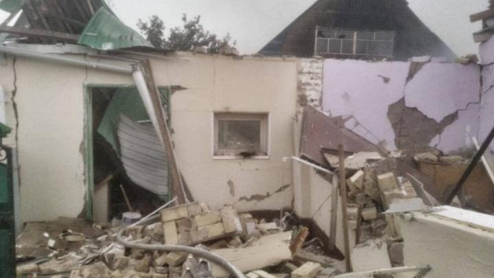 «У него были долги за газ»: стали известны подробности взрыва в жилом доме в Башкирии