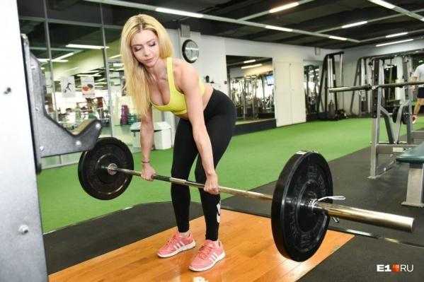 Занимаясь спортом, надо здраво оценивать свои возможности