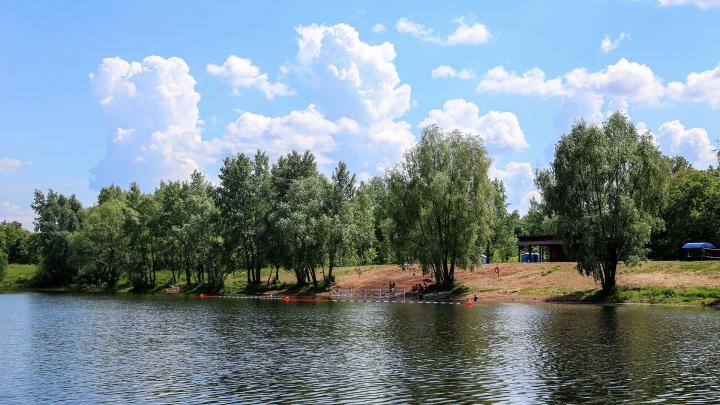 В Башкирии в пруду утонули две девочки
