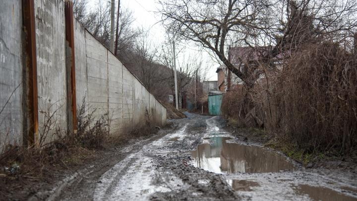 11 лет под водой: как мечта ростовчанки о собственном доме утонула в бюрократии
