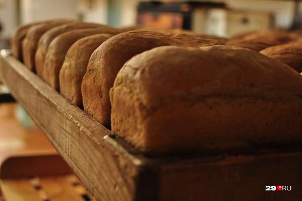 Деньги пойдут на стабилизацию цен на хлебобулочные изделия